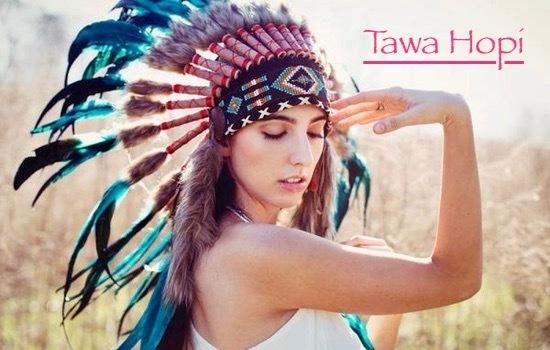 Tawa Hopi