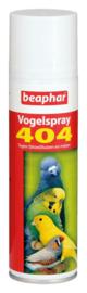 404 Vogelspray tegen (bloed)luizen en mijten