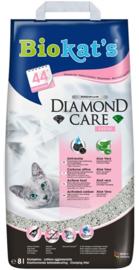 Biokat Diamond Care Fresh 8L