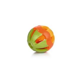 Plastic Wiggle Bal 7,5cm