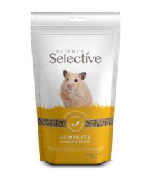 Supreme Science Selective Hamstervoer 350gr