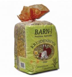 Barn-i kruidenhooi goudsbloem & brandnetel 500gr