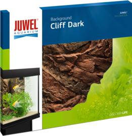 Juwel 3D Achterwand - Cliff Dark - 60x55cm