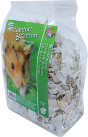 Nestmateriaal Eco Friendly Comfort & Cotton Nr. 1 - 140gr