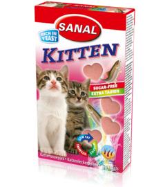 Sanal Kitten 30gr