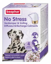 No Stress Navulling hond