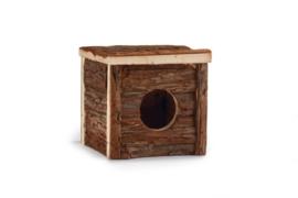 Forest Blokhut voor knaagdieren