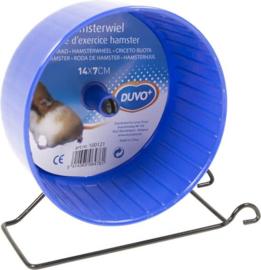Duvo Hamsterwiel 14x7cm