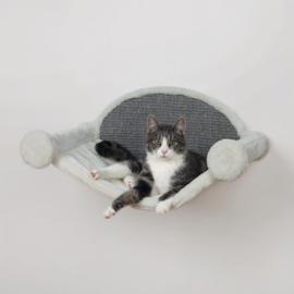 Hangmat voor aan de Wand - Kat
