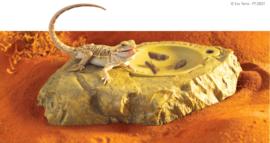 Exo Terra Vivicator - Vibrerende Voederschaal - voor Gedroogde Insecten