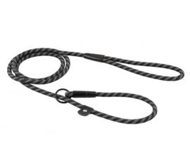 Hurtta Retriever Rope Raven 180x0,8cm