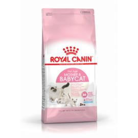 Royal Canin Feline Mother & Babycat 400gr
