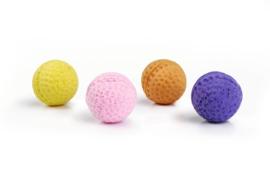 Sponzen Speelbal, 4 stuks