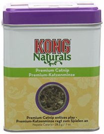 Kong Naturals Premium Catnip 28,3gr