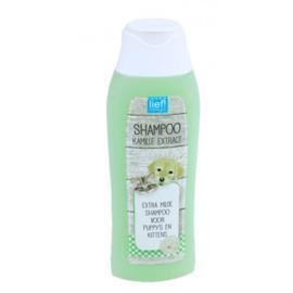 Lief! Shampoo Kamille Extract 300ml - Puppy & Kitten