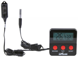 Digitale Thermo / Hyrgrometer met Afstandssensor
