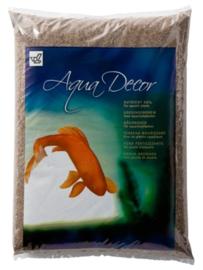 Aqua Decor, voedingsbodem