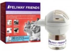Feliway Friends Compleet