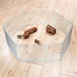 Knaagdieren Ren ø 90 × 25 cm - voor Gerbil & (Dwerg)hamster