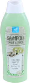 Lief! Shampoo Puppy en Kitten 750ml