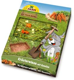 JR Farm Kruidenweide met Groenten 750 gram