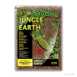 Exo Terra Jungle Earth 8,8l