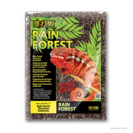 Exo Terra Rain Forest Terrarium Substraat 8,8L
