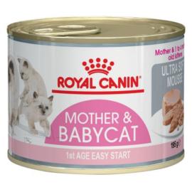 Royal Canin Mother & Babycat 195Gr