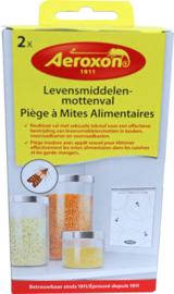 Aeroxon Feromoon Mottenval (2st)