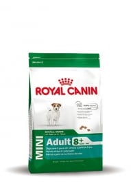 Royal Canin mini Mature 2kg