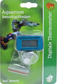 Digitale Thermometer (incl. Batterij)