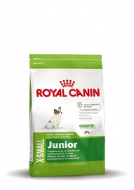 Royal Canin X-Small Junior 500 Gr