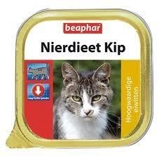 Dieetvoer kat