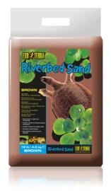 Exo Terra Riverbed Sand 4,5kg - Schildpad