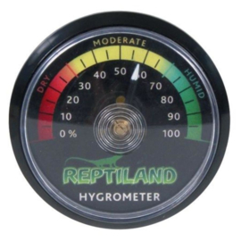 Analoog Hygrometer