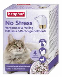 No stress Verdamper & Vulling
