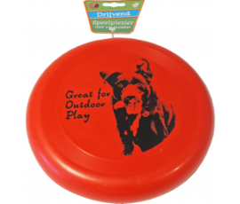 Frisbee Drijvend