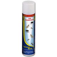 Spray tegen vliegende insecten 400ml