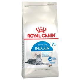 Royal Canin Feline Indoor 7+ 400gr