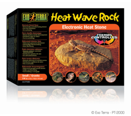 Exo Terra Heat Wave Rock Small 5W 15,5 x 10 cm