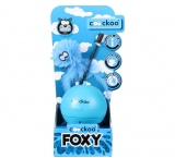 Coockoo Foxy - Elektronisch Kattenspeelgoed