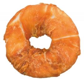 Buffelhuid Donut met Kip 9cm