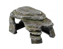 Aqua Della Corner Stone 21x14x11cm