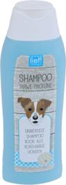 Lief! Shampoo Tarwe Proteine 300ml