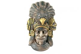Exo Terra Aztec Warrior Schuilgrot 15,5 x 14 x 22 cm