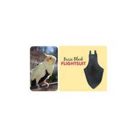 Vogelluier X-Wide Long - Edelpapegaai (Grotere Soorten)
