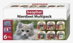 Nierdieet Multipack 6x100g
