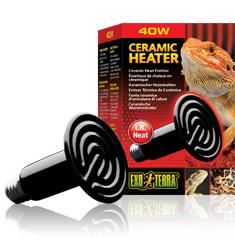 Exo Terra Ceramic Heater 40W