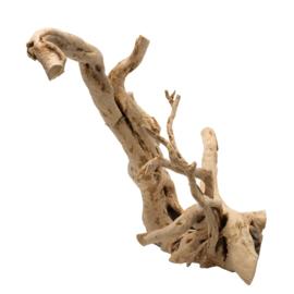 Driftwood Gepolijst Bruin Maat M