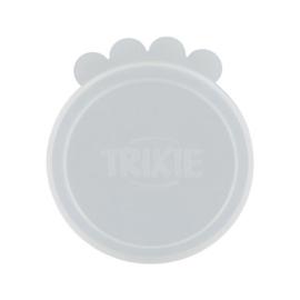 Siliconen Blikdeksel ø 7,6 cm, 2 st.